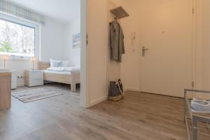 Haus Baltic Cube, Ferienwohnungen  Börgerende-Rethwisch - big - 97