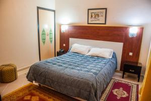 Hotel Saghro, Hotels  Tinerhir - big - 30