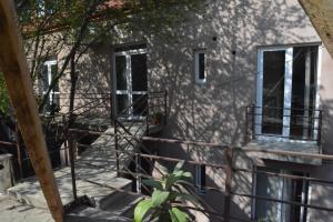 Tiflis Patio Guest House, Vendégházak  Tbiliszi - big - 26