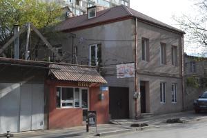 Tiflis Patio Guest House, Vendégházak  Tbiliszi - big - 47