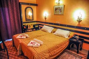 Hotel Saghro, Hotels  Tinerhir - big - 31
