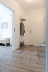 Haus Baltic Cube, Ferienwohnungen  Börgerende-Rethwisch - big - 96