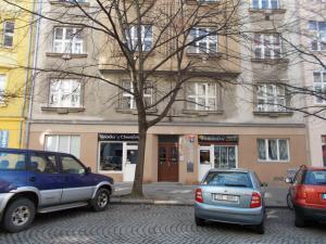 Rohacova Apartment, Apartmanok  Prága - big - 5
