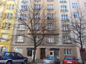Rohacova Apartment, Appartamenti  Praga - big - 4