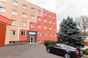 Garni Hotel Tachov