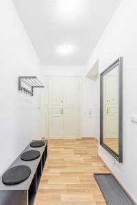 Rohacova Apartment, Appartamenti  Praga - big - 12