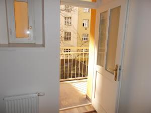 Rohacova Apartment, Appartamenti  Praga - big - 11