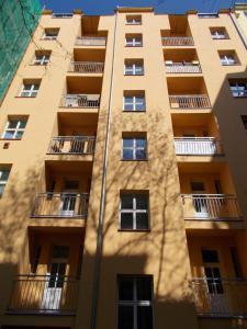 Rohacova Apartment, Appartamenti  Praga - big - 10