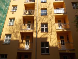Rohacova Apartment, Apartmanok  Prága - big - 9