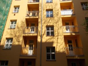 Rohacova Apartment, Appartamenti  Praga - big - 9