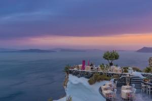 Andronis Luxury Suites (Oia)