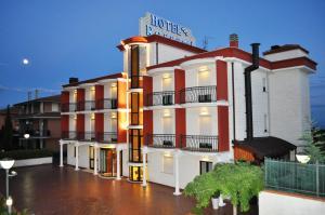 Hotel Rossemi - AbcAlberghi.com