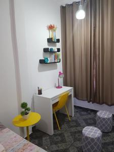 Cantinho da Lapa, Гостевые дома  Рио-де-Жанейро - big - 25