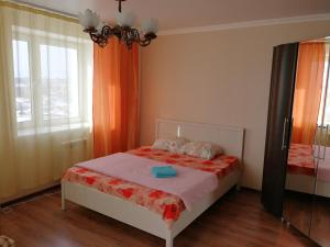 Apartment Na Yagodinskoy 25, Apartments  Kazan - big - 30