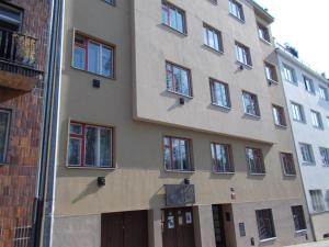 Rybalkova apartment, Апартаменты  Прага - big - 7