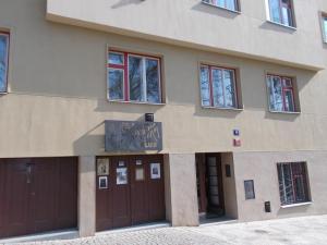 Rybalkova apartment, Апартаменты  Прага - big - 6