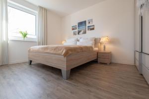 Haus Baltic Cube, Ferienwohnungen  Börgerende-Rethwisch - big - 86