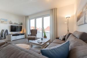 Haus Baltic Cube, Ferienwohnungen  Börgerende-Rethwisch - big - 87