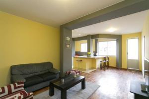Lhamourai Living Apartments, Apartmány  La Paz - big - 51