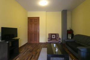 Lhamourai Living Apartments, Apartmanok  La Paz - big - 52