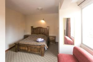 Lhamourai Living Apartments, Apartmány  La Paz - big - 53