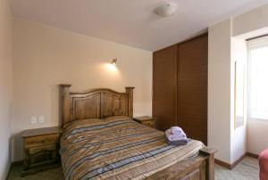 Lhamourai Living Apartments, Apartmány  La Paz - big - 55