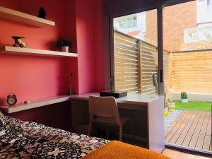 Vivienda 3d Terraza Jardín Holiday Home Las Palmas De Gran