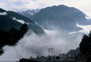 Hotel les Touristes, Hotely  Verbier - big - 4