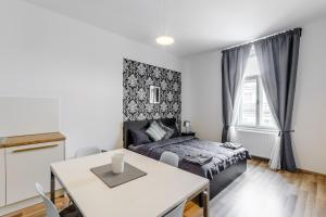 Finska Apartment, Apartmanok  Prága - big - 6