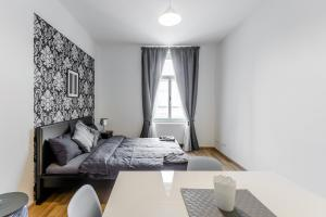 Finska Apartment, Апартаменты  Прага - big - 3