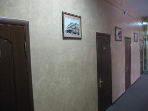 Volna Hotel, Hotely  Samara - big - 63