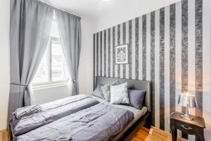 Rybalkova apartment, Апартаменты  Прага - big - 3