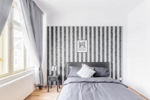 Rybalkova apartment, Апартаменты  Прага - big - 10