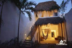 Casa Canarias