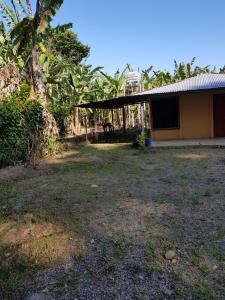 Villa Kamarti, San Clemente