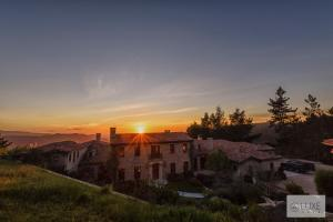 Chateau De Renaitre, Ville  Carmel - big - 99