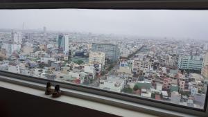 Hoang Anh Gia Lai Apartment B20.03, Apartmány  Da Nang - big - 23
