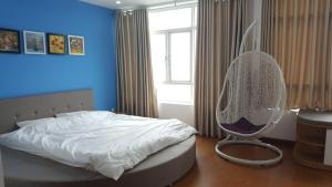 Hoang Anh Gia Lai Apartment B20.03, Apartmány  Da Nang - big - 21