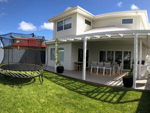 Cove Place Retreat - Luxury Accommodation Phillip Island, Dovolenkové domy  Cowes - big - 15