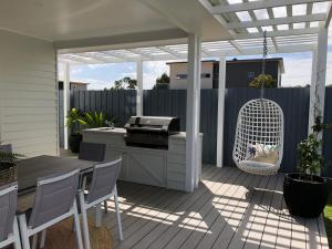 Cove Place Retreat - Luxury Accommodation Phillip Island, Dovolenkové domy  Cowes - big - 17