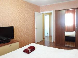 Apartment on Arkticheskaya 18