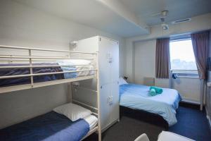 Melbourne Metro YHA, Hostelek  Melbourne - big - 42