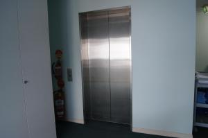 Accommodation on Denham, Motel  Townsville - big - 9