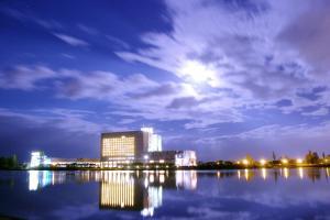 Chateraise Gateaux Kingdom Sapporo Hotel & Resort, Hotel  Sapporo - big - 45