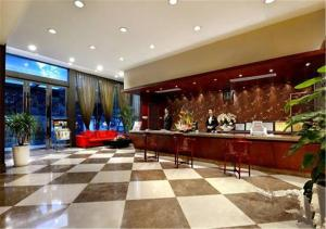 Howdy Smart Hotel- Xiao Jia He Branch, Hotely  Chengdu - big - 32
