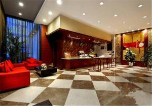 Howdy Smart Hotel- Xiao Jia He Branch, Hotely  Chengdu - big - 31