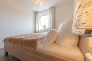 Haus Baltic Cube, Ferienwohnungen  Börgerende-Rethwisch - big - 84