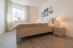 Haus Baltic Cube, Ferienwohnungen  Börgerende-Rethwisch - big - 85