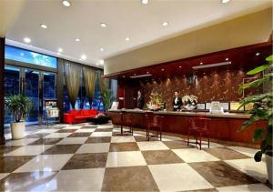 Howdy Smart Hotel- Xiao Jia He Branch, Hotely  Chengdu - big - 34