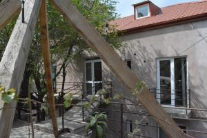 Tiflis Patio Guest House, Vendégházak  Tbiliszi - big - 46